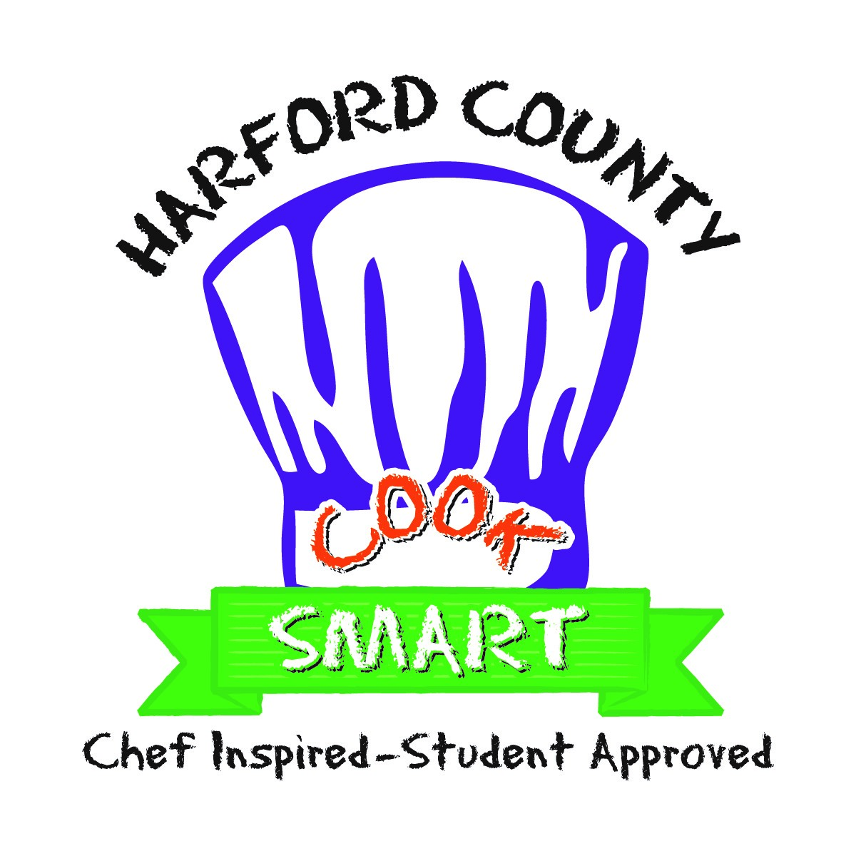 Harford County Cook Smart Chef Inspired - Student Approved