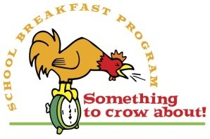 School Breakfast Program Something to crow about