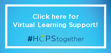 HCPSTogether, Click here for virtual learning support.